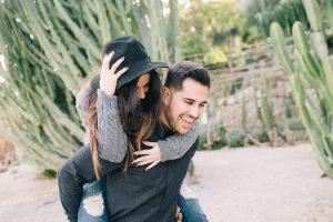 Wie erkennt man, ob ein Mann verliebt ist?