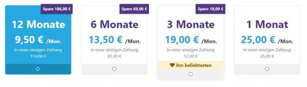 MyTranssexualDate Preis